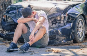 If you have been involved in a car accident, call us now!