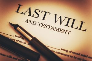 If you have questions about an estate plan, contact us today.
