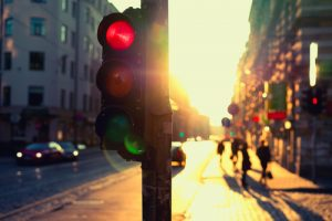 If you have been injured due to a faulty traffic signal, contact us today!